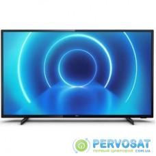 Телевизор PHILIPS 43PUS7505/12