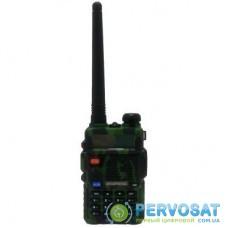 Портативная рация Baofeng UV-5R Camo