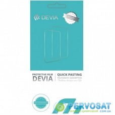 Пленка защитная DEVIA Realme 6 Pro (XK-DV-RL6PR)