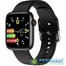 Смарт-часы Gelius Pro GP-SW002 (Neo Star Line) Black