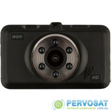 Видеорегистратор Discovery BB5 LED Full HD WDR (black) (BB5LWb)