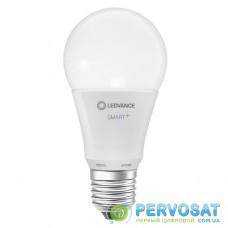 Лампа світлодіодна LEDVANCE SMART+ Classic A 60 E27 TUNABLE WHITE 9W (806Lm) 2700-6500K WiFi дім-ая
