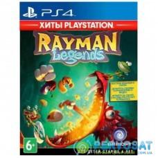 Игра Sony Rayman Legends (Хиты PlayStation) [PS4, русская версия] (PSIV736)