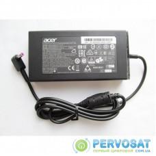 Блок питания к ноутбуку Acer 135W 19V, 7.1A, разъем 5.5/1.7, Slim-корпус (PA-1131-05 / A40276)