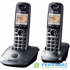 Panasonic KX-TG2512UA[Metallic]
