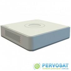 Регистратор для видеонаблюдения Hikvision DS-7116HQHI-K1(S)