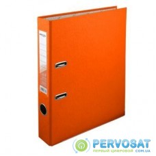 Папка - регистратор Delta by Axent PP 5 cм, assembled, orange (D1713-09C)