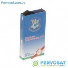 Лента к принтерам 13мм х 16м Refill STD Black (л.м.) WWM (R.13.16SM)