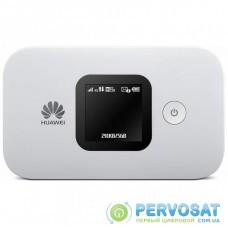 Мобильный Wi-Fi роутер Huawei E5577-320 White (51071TFY)