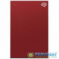 """Внешний жесткий диск 2.5"""" 2TB One Touch USB 3.2 Seagate (STKB2000403)"""