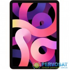"Планшет Apple A2316 iPad Air 10.9"" Wi-Fi 256GB Rose Gold (MYFX2RK/A)"