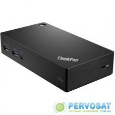Порт-репликатор Lenovo ThinkPad USB 3.0 Ultra Dock (40A80045EU)