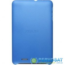Чехол для планшета ASUS ME172 SPECTRUM COVER BLUE (90-XB3TOKSL001H0-)