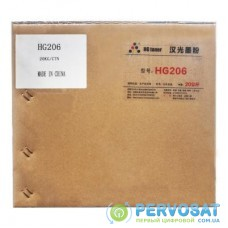 Тонер HP LJ Universal 20 кг (2x10 кг) HG (HG206-20)
