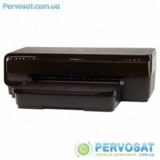 Струйный принтер HP OfficeJet 7110 c Wi-Fi (CR768A)