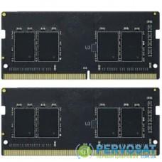 Модуль памяти для ноутбука SoDIMM DDR4 16GB (2x8GB) 2400 MHz eXceleram (E416247SD)
