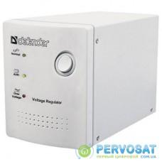 Стабилизатор Defender Real 600VA (99900)