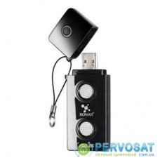 Звуковая плата ASUS XONAR U3 (Xonar U3)