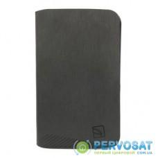 Чехол для планшета Tucano Galaxy Tab 3 8.0 Macro Black (TAB-MS38)