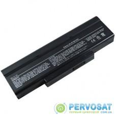 Аккумулятор для ноутбука ASUS A9T (SQU-503, BQU528LH) 11.1V 5200mAh PowerPlant (NB00000107)