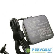 Блок питания к ноутбуку ASUS 65W 19V, 3.42A, разъем 4.5/3.0 (pin inside), квадратный (PA-1650-78 / A40142)