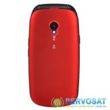 Мобильный телефон Twoe E181 Dual Sim Red (708744071101)