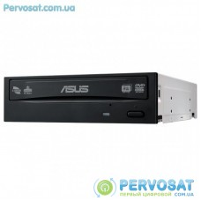 Оптический привод DVD±RW ASUS DRW-24D5MT/BLK/B/AS