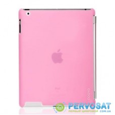 Чехол для планшета ODOYO IPAD AIR /SMARTCOAT PINK (PA531PK)