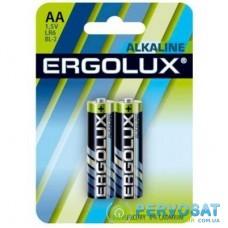 Батарейка Ergo AA LR6 * 2 (LR6 BL-2)