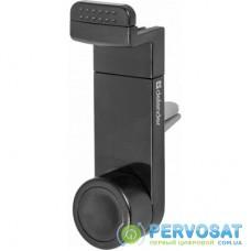 Универсальный автодержатель Defender Car holder 122 for mobile devices (29122)